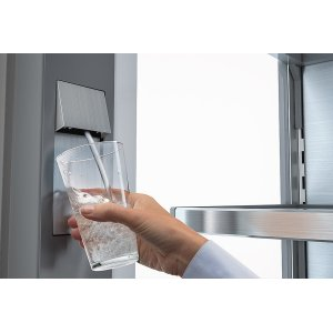 InfinitySpring: The Next Best Thing to Having a Crystal Spring in Your Kitchen