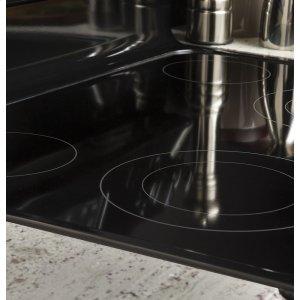 Glass-Ceramic Cooktop
