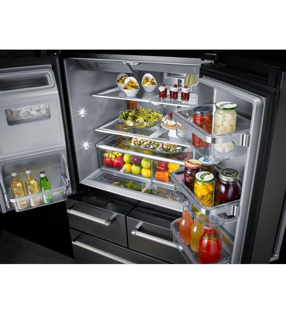 Kitchenaid Refrigerator Drawers: Shop KitchenAid Refrigerators In Mass