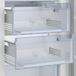 Removable Drawers