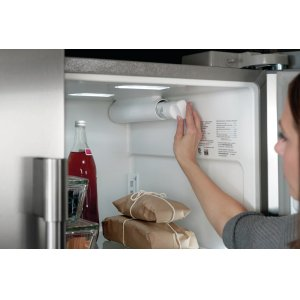 PureSource Ultra(R) II Ice & Water Filtration