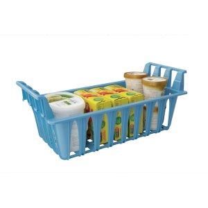 Store-More(TM) Removable Basket