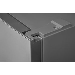 Reversible Door Swing Option