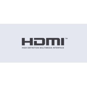 One-cable HDMI eARC