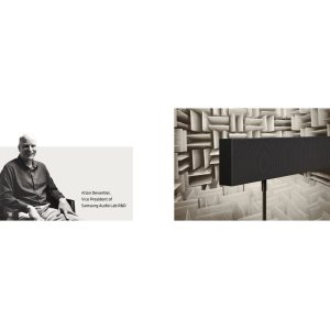 Experts in sound innovation