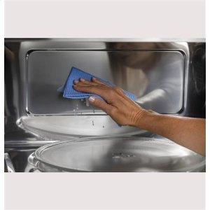 Sensor cooking controls