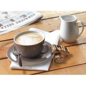 Caff(efront) latte