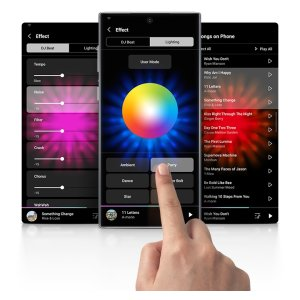 Sound Tower App