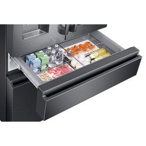 FlexZone(TM) drawer