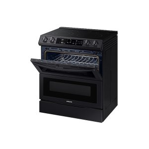 Two Ovens or One, You Choose