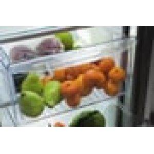 Frigidaire Gallery 26 Cu  Ft  Side-by-Side Refrigerator