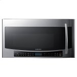 MC17J8000CS 1.7 cu.ft. Over The Range Convection Microwave (Stainless Steel)