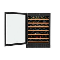 FFWC3822QSFrigidaire 38 Bottle Two-Zone Wine Cooler - Kelly's Home