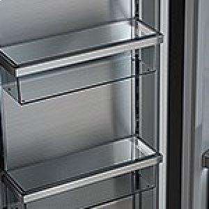 Freezer Door Bins