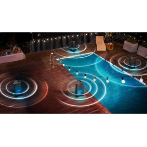 Sync devices & synchronize sound