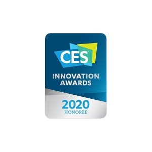CES 2020 Innovation Award Winner - Gaming