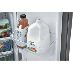 Store-More(TM) Gallon Door Bins