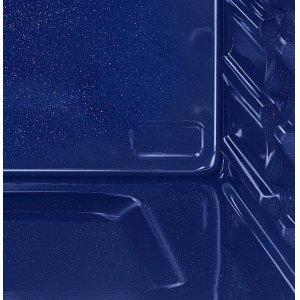 Blue Ceramic Interior
