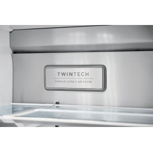 TwinTech(TM) Cooling System