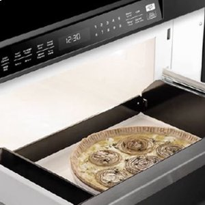 Automatic Drawer Opening