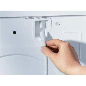 Patented condensate drainage *