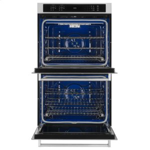 Even-Heat True Convection Oven (both ovens)