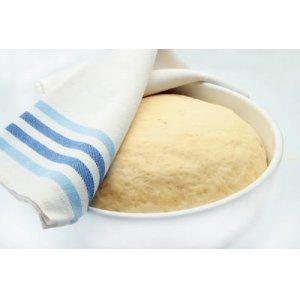 Proving yeast dough