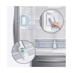 Internal Water Dispenser