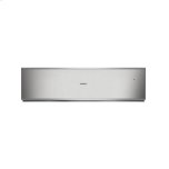 """400 series warming drawer WS 482 710 Stainless steel-backed glass front Width 30"""", Height 8 3/16"""""""