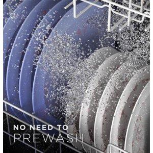 AutoSense Wash Cycle