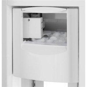 Adjustable Freezer Shelves