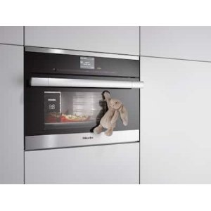 Appliance cooling system and cool front