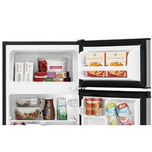 Full-Width Freezer