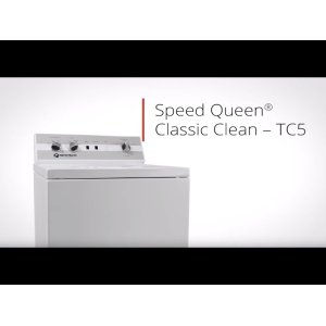 SPEED QUEEN CLASSIC CLEAN TM