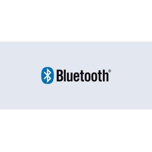 BLUETOOTH(R) connectivity