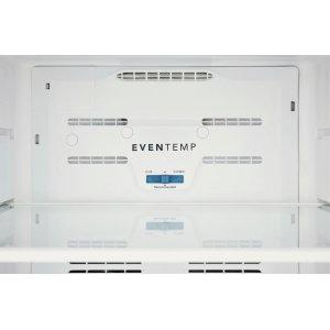 EvenTemp(TM) Cooling System