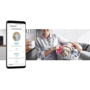 SmartThings App Enabled