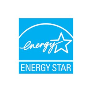 ENERGY STAR(R) Rated