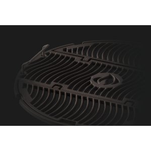 Porcelain Coated Cast Iron Iconic WAVE Cooking Grids