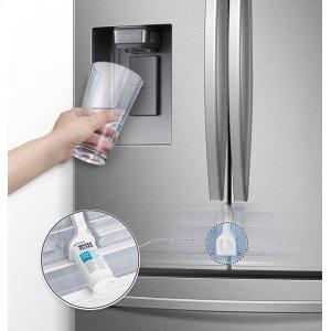 Internal Water Filter