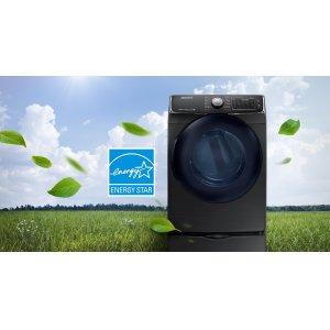 ENERGY STAR (R) certified energy efficiency