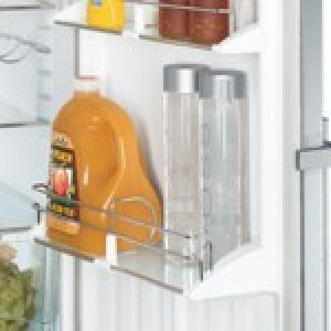 Gallon Storage on door