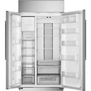 Advanced temperature management system with multi-shelf air tower