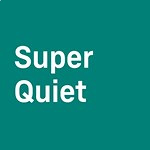 SuperQuiet