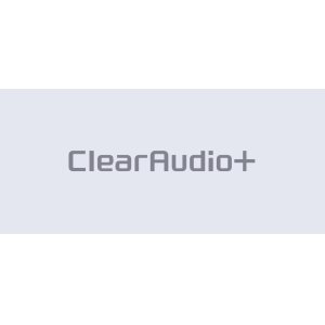 ClearAudio+ enriches your music