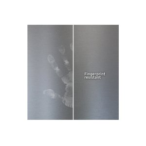 Fingerprint Resistant Finish