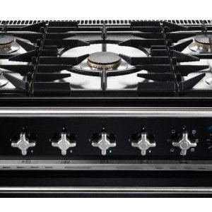 CHOICE OF COOKTOP