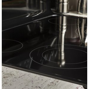 Glass-Ceramic Cooktop