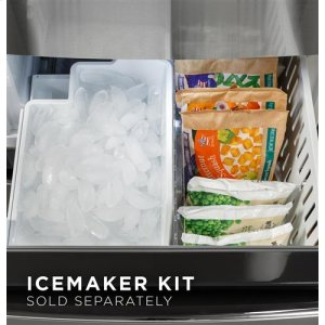 Icemaker Ready