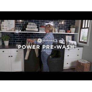 Power Prewash